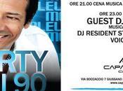 Capannina Club (Giussano, 04/05 Molella Set! Musica anni