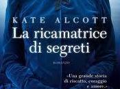 """Recensione ricamatrice segreti"""" Kate Alcott"""