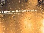 Guitars Speak: Sergio Sorrentino, Behind Window