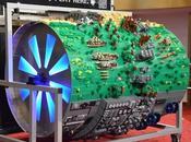 Diorama musicale LEGO Star Wars