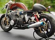 Cafe Racer Scala ridotta