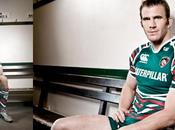 Rugby, Leicester: Canterbury Home 2012/13