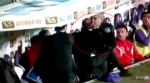 Video scazzottata Rossi-LjaJic: probabile esonero dell'allenatore viola.