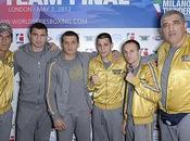 Pugilato, WSB: Milano Thunder laureano campioni