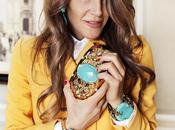 Anna dello Russo H&M insieme sorprendente collezione accessori