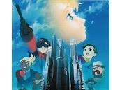 "Recensione anime: ""Metropolis"" Rintarō"