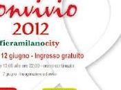 Convivio Milano 2012
