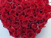 Crostata rose frutti festa della mamma