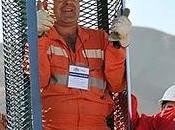 Costruite capsule dovrebbero portare fuori minatori intrappolati cile