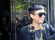 Bryanboy Outfit -Quinto Giorno Milano Fashion Week