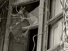 """in:""""Dalla finestra..."""""""