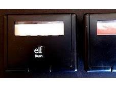 Review: E.l.f Studio Blush