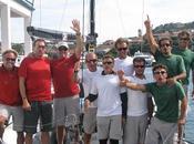 Nerone (ITA) trionfa Campionato Europeo Farr Porto Rotondo