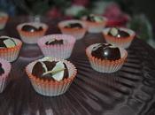 Cioccolatini fondenti sale dolce Cervia mandorle