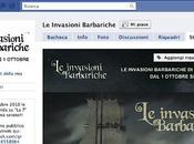Connubio Internet anche Invasioni Barbariche diretta streaming Facebook