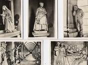 """""""gita"""" cimitero monumentale Genova Staglieno"""