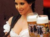 Kardashian tappa Monaco l'Oktoberfest