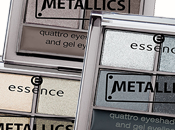 Essence Metallics Trend Edition (Preview?)