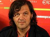 "Vittorio Storaro Emir Kusturika Premio Internazionale Fotografia Cinematografica ""Gianni Venanzo"""