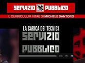 Giornalismo online: carica super-tecnici, peggiocrazia Zingales curriculum Santoro.