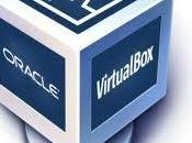 Avviare VirtualBox background shell