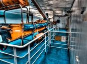 Naples rescue boat f/9, 1/200 sec., 100, 10mm (HDR) Last...