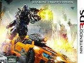 Transformers: Dark Moon Stealth Force Edition