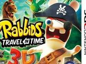 Rabbids Travel Time