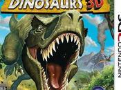 Combat Giants: Dinosaurs