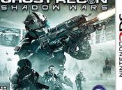 Clancy's Ghost Recon: Shadow Wars