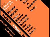 Venerdì Maggio BOLOGNA, Dubstep more Arterìa feat. MOUCH ZEEMO URBAN