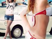 Kiskin: bikini lascia segno