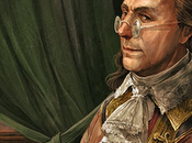 "Benjamin Franklin ""donnaiolo"" Assassin's Creed"