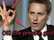 comunista Finocchiaro garantista ruba galline senatore Lusi.