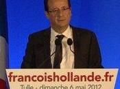 "Hollande: Francia scelto cambiamento"""
