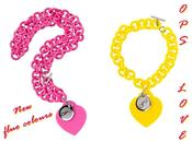News closet Ops!Love nuova collana nuovi colori super fluo!
