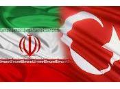 Ankara, Teheran equilibri Medio Oriente