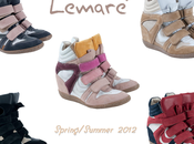 love with Lemare' Sneakers