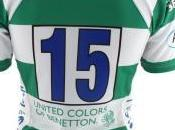 festa fine anno Benetton, mete Sergio Leone! (con video perdere)