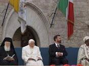 L'Agenda Gesuiti Religione Mondiale Chiesa Evangelica/Protestante