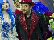 """""""Sto Classico!"""", comici Colorado reinterpretano quattro opere chiave comica"""