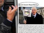 """""""Boom, boom"""" Napolitano Grillo!"""