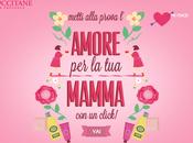 Festeggia Mamma esclusive iniziative L'OCCITANE
