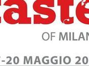 Taste Milano 17-20 maggio 2012 Cibvs: Blogger produttori d'eccellenza incontrano. Anna Maria Pellegrino cucinadiqb.com Fattoria Pesce