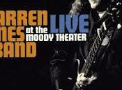 Warren Haynes Band Live Moody Theater Stax