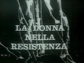 donna nella resistenza