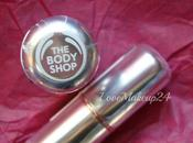 Review Body Shop Colourglide Shine