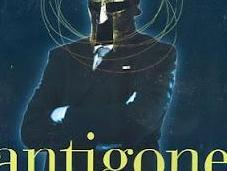 Walter Moli Antigone Sofocle