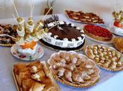 Festa Compleanno mini buffet