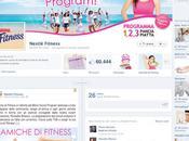 Bikini Social Program Nestlé Fitness